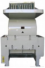 PC-1000 plastic crusher