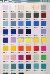 laminate sheet