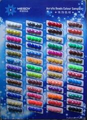 压克力珠,染色塑料珠,珠品工艺珠,仿古烤漆珠,泡珠,胶石