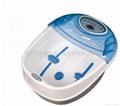 Foot Massage Basin(Worm)