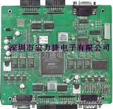 電子產品開發、樣機製作