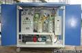 Sino-nsh VFD transformer Oil Recycling  plant 1
