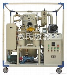 Transformer Oil recycling Plant(Oil Filter, Oil Purification, Oil Reprocessing)