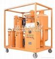 SINO-NSH    Lubrication Oil purification