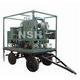 SINO-NSH Transformer oil purifier plant