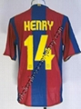 07/08 soccer jersey