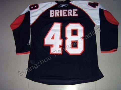 NHL jersey 1