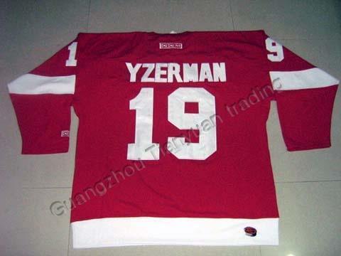 NHL jersey 4