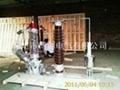 变压器中性点间隙保护装置