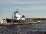 Tug / Barge Fender