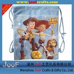 handbags PP non-woven bags non-woven folding bag promotional