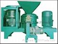 Wood Drying & Flour Machine