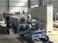 PS container  foaming sheet extrusion