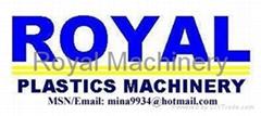 Qingdao Poyal-tech  Machinery Co., Ltd.