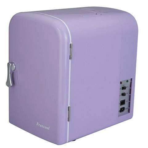 Mini Refrigerator 4