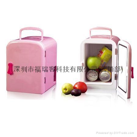 Mini Refrigerator 1