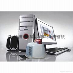 福瑞客USB冰箱,USB可樂杯