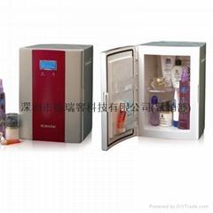 福瑞客化妝品冷藏箱