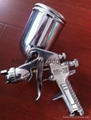 High Pressure Air Spray Gun (W-71G) 3