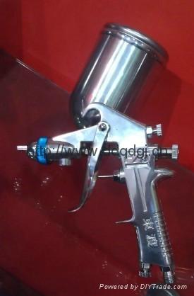 High Pressure Air Spray Gun (F-75G) 1
