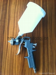 High Pressure Air Spray Gun (S-990P)