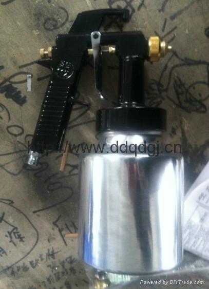 Low Pressure Spray Gun (SG112) 1