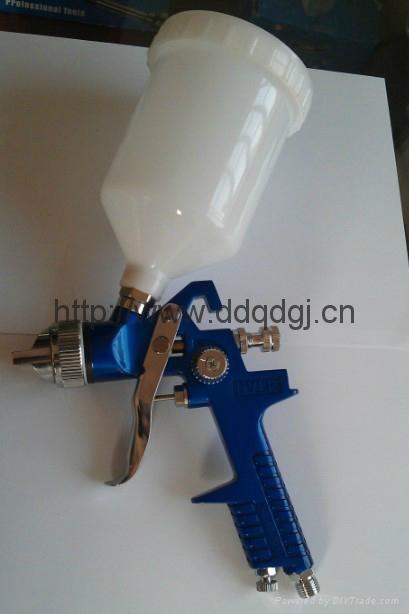 HVLP Air Spray Gun (H-827P) 1