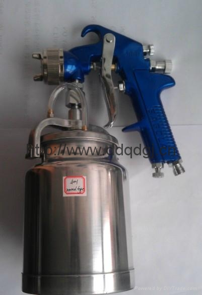High Pressure Air Spray Gun (4001D) 1