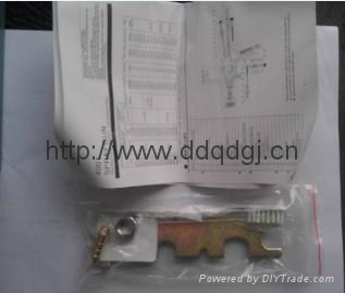 High Pressure Air Spray Gun (4001D) 4