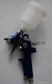 HVLP Air Spray Gun (H-2000P) 1