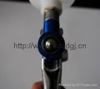 HVLP Air Spray Gun (H-2000P) 4