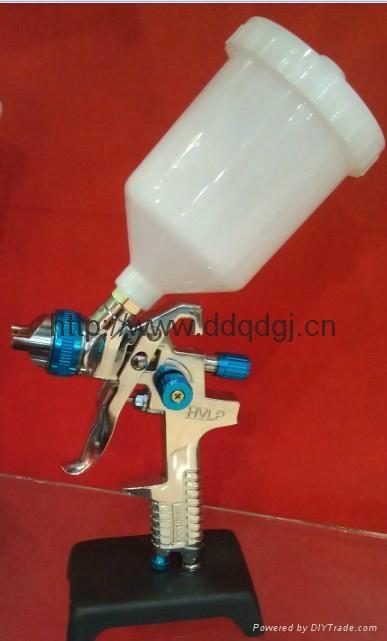 HVLP Air Spray Gun (H-888P) 1