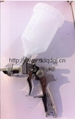 HVLP Air Spray Gun (K-665P)