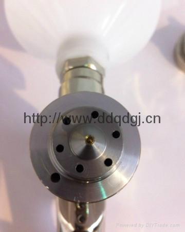 HVLP Air Spray Gun (K-665P) 3