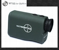 Vector Optics Golf 6x25 Laser Range Finder 650M w/ BEELINE, HEIGH , ANGLE