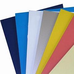 aluminum plastic composite panel Manufacturer