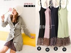 韩版时尚精品服饰