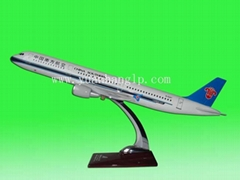 飛機模型A321