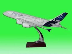 飛機模型A380