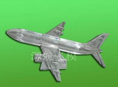 飛機模型B737