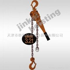 日本鬼頭環鏈手板葫蘆