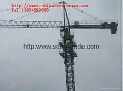 tower crane,QTZ63B