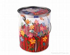 PVC bucket PVC Pail