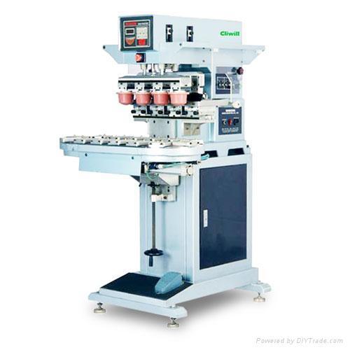 pad print machine