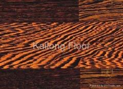 Wenge Solid Hardwood Flooring