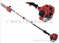 日本新大华Shindaiwa高枝油锯P230