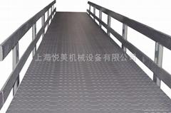 网带输送机-上海悦美制造