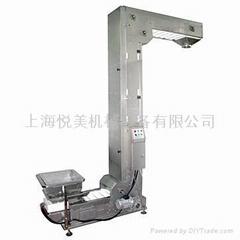連續式提升機-上海悅美製造