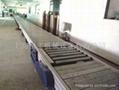 不锈钢链板输送机-上海悦美制造