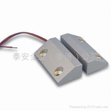 Security Door Sensors